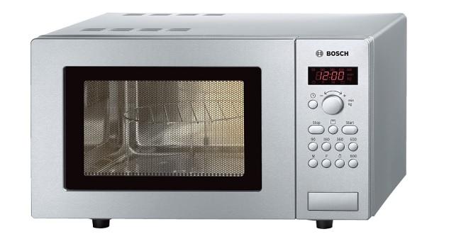 Micro con grill Bosch HMT75G451