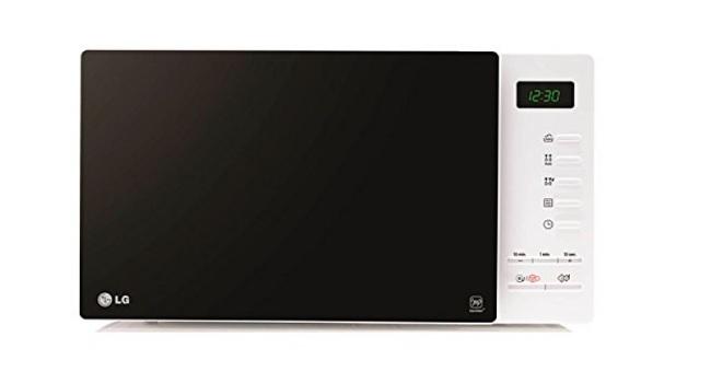 Microondas LG MH6354JAS