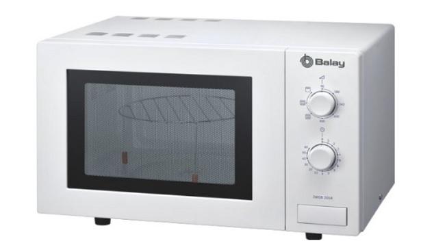 Microondas Balay 3WGB-2018