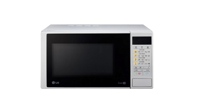 Comprar Microondas LG MH6342DS – Nuestra opinión